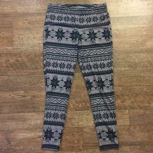 Maurice's leggings